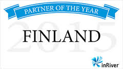 Partner of the year 2015