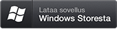 Lataa sovellus Windows Storesta